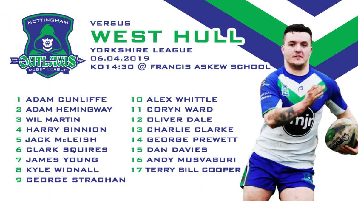 WEST HULL team sheets2