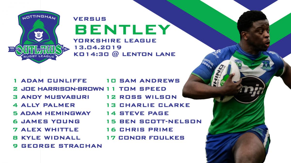 bentley team sheets 2019h